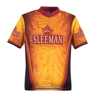 SUGOi Sleeman Jersey
