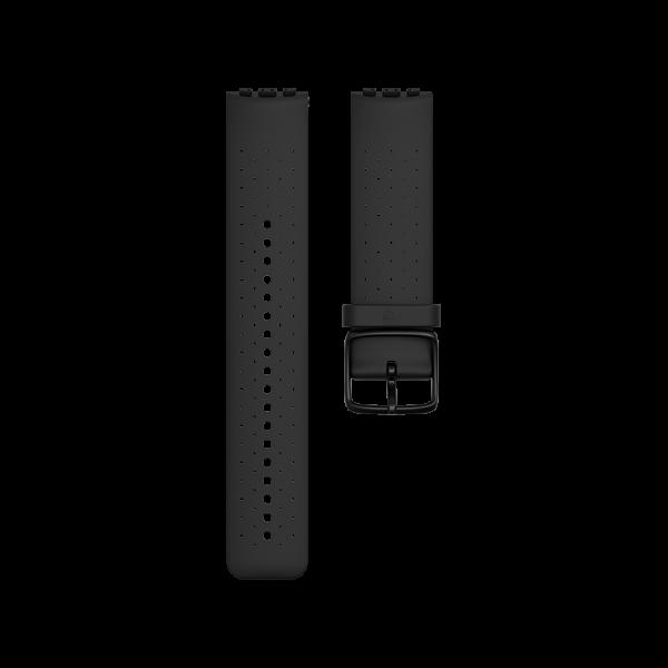 POLAR Vantage M Armband Black S