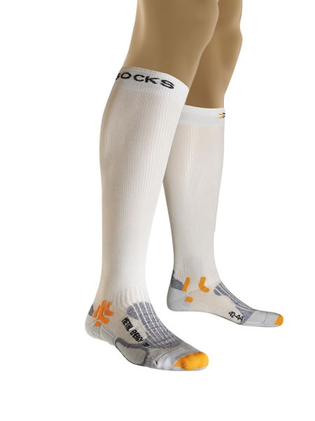 X-SOCKS Speed Metal Energizer Socken