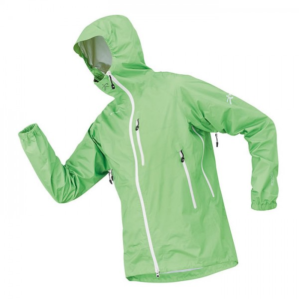 R'ADYS R1 x-light Regenjacke Men Sprout