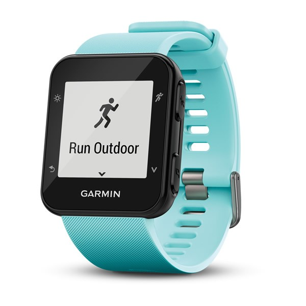 GARMIN Forerunner 35 GPS Frost Blue