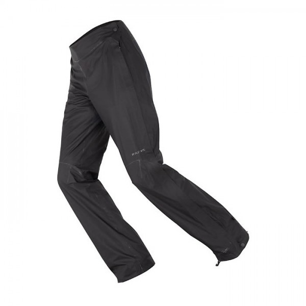 R'ADYS R2W x-light Regenhose Women Black