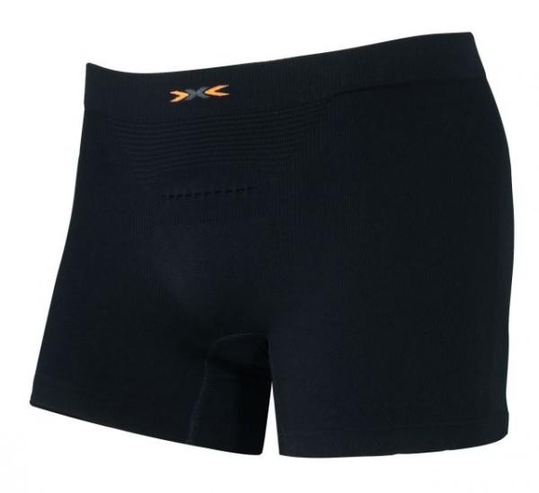 X-BIONIC Buddyguard 24/7 Boxer Shorts Unisex Black