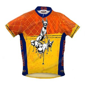 Primal Wear Kennel Klub Jersey