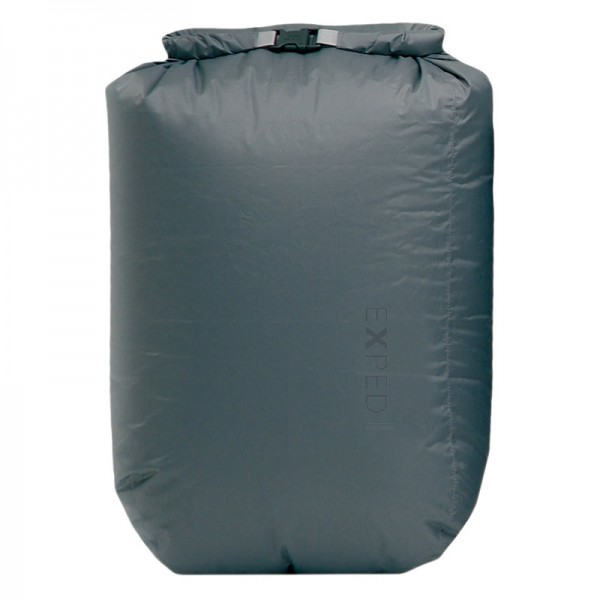 EXPED Fold Drybag XXL Charcoal Grey
