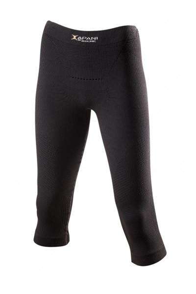 APANI Underwear Pants Medium Merino Women Black