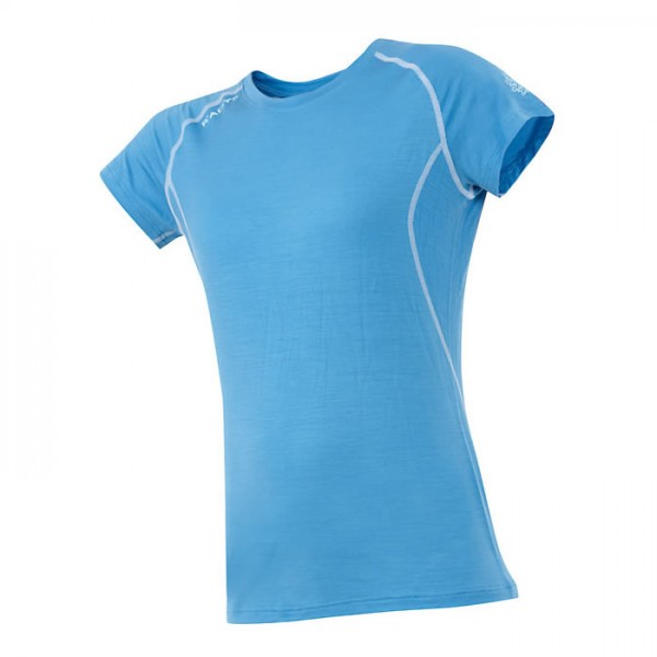 R'ADYS R18W Merino T-Shirt Women Air