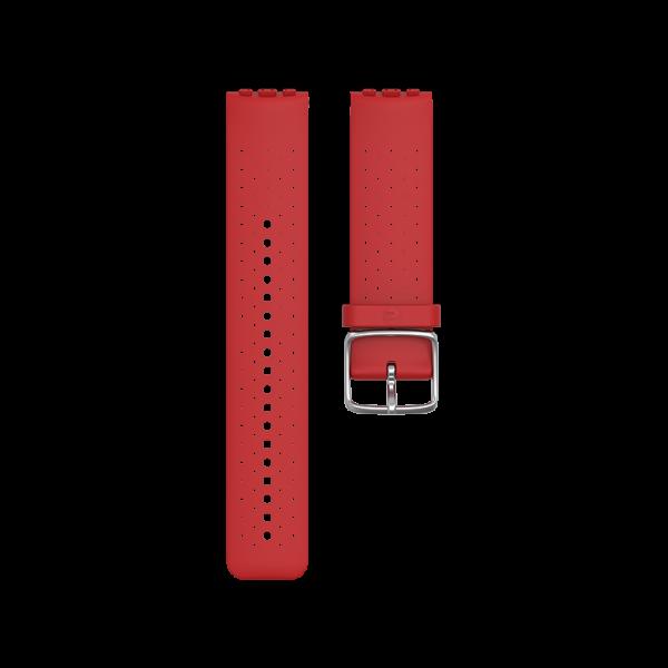 POLAR Vantage M Armband Red S