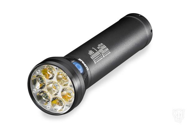 LUPINE Betty TL Set - Taschenlampe mit Ladegerät