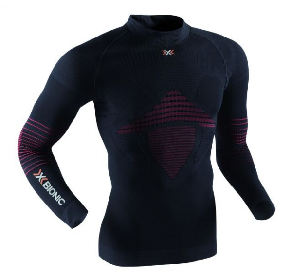 X-BIONIC Energizer MK2 Shirt Turtle Neck Men