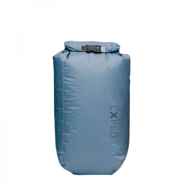 EXPED Fold Drybag L Sky Blue