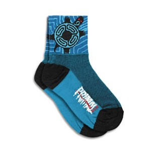Primal Wear Tortoise Socks