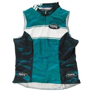 Primal Wear Deep Impact S/L Jersey