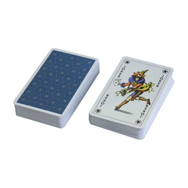 Brändi Kings Dog Kartenset Premium à 55 Karten