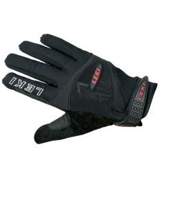 LEKI Handschuh Master lang