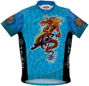 Primal Wear Dragon's L'air Jersey