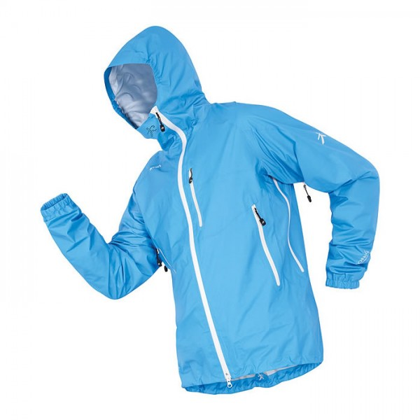 R'ADYS R1 x-light Regenjacke Men Air