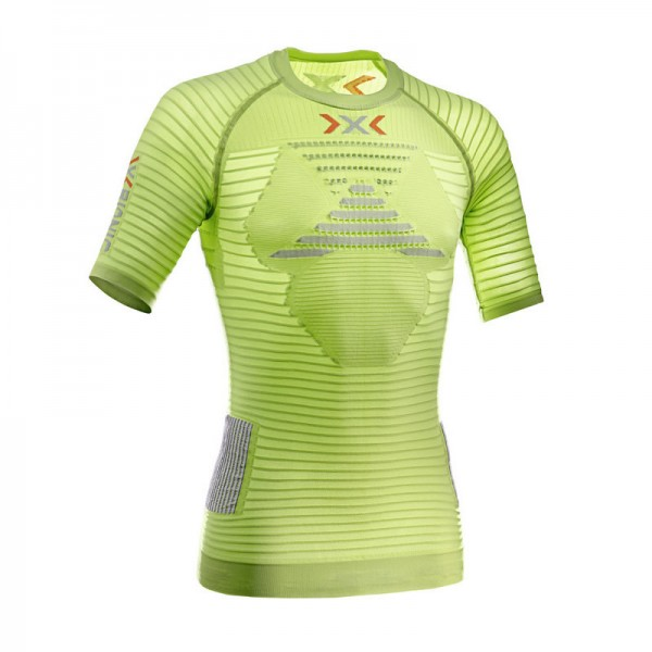 X-BIONIC Effektor Running Power Shirt S/S Men