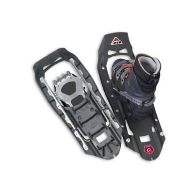 MSR Denali Ascent 22 Schneeschuhe Black