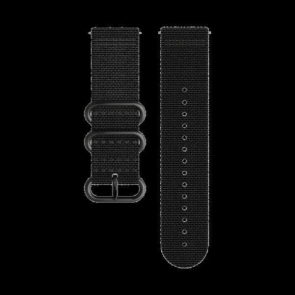 SUUNTO TRAVERSE Alpha Stealth Strap Armband