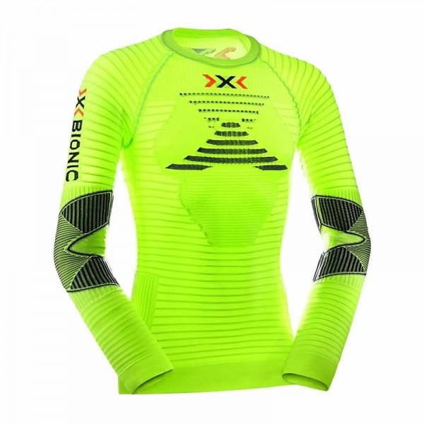 X-BIONIC Effektor Running Power Shirt L/S Men