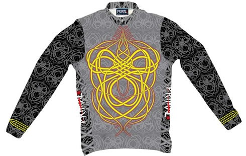 Primal Wear Tied Up L/S Jersey