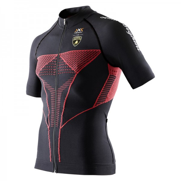 X-BIONIC Lamborghini Bike Shirt S/S Men