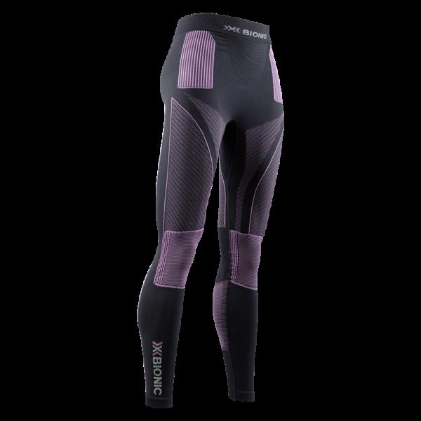 X-BIONIC Energy Accumulator 4.0 Pants Women Charcoal/Magnolia