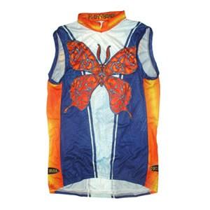 Primal Wear Flutterbike S/L Vela Jersey