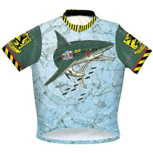 Primal Wear Trail Bomber Youth Jersey