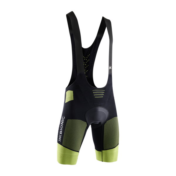 X-BIONIC EFFEKTOR 4.0 Bike Bib Shorts Men