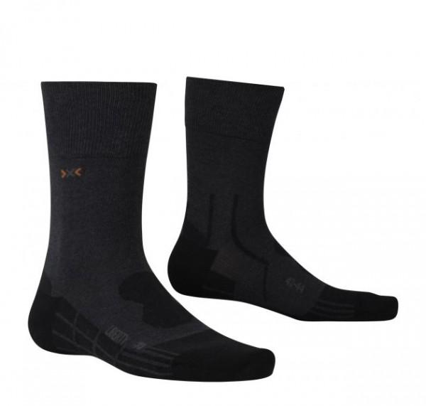 X-SOCKS Liberty Socken Anthracite