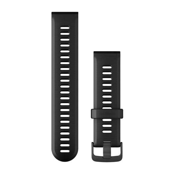 GARMIN Ersatz-Armband Forerunner 945 Black