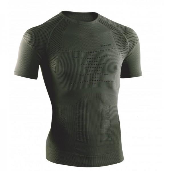 X-BIONIC Combat Energizer Military Shirt Short