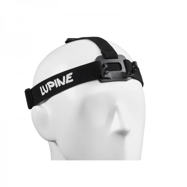 LUPINE Stirnband Piko (15 W), ohne Kabel