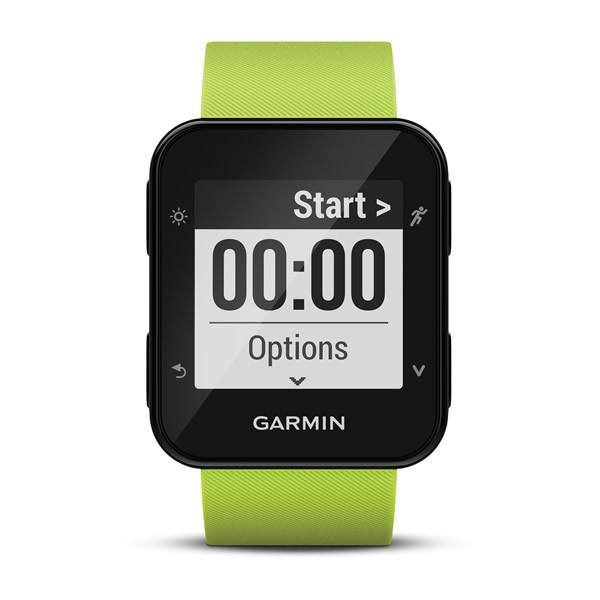 GARMIN Forerunner 35 GPS Limelight