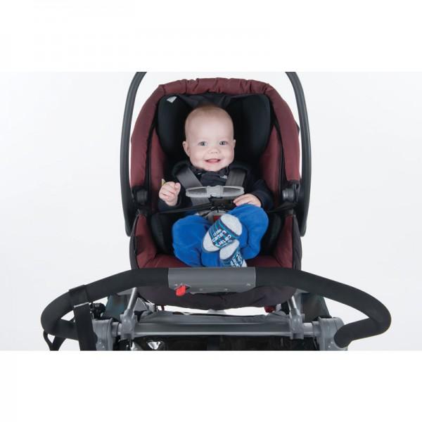 THULE Chariot Car Seat/Kindersitz-Adapter Chinook