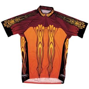 Primal Wear Burn Jersey