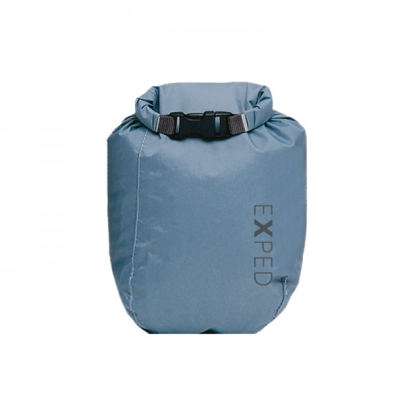 EXPED Crush Drybag XS Sky Blue
