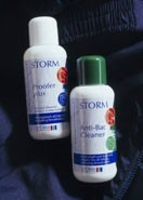 STORM Waterproofing Wash-In Twin Pack 75 ml