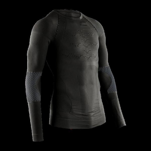 X-BIONIC Combat Energizer 4.0 Shirt L/S Black