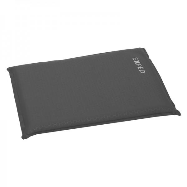 EXPED Sit Pad Black