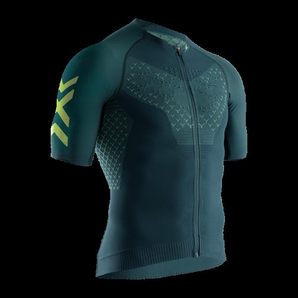 X-BIONIC TWYCE 4.0 Bike Zip Shirt S/S Men