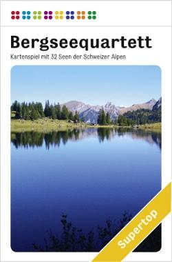 Alpinquartett Bergseequartett