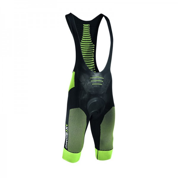 X-BIONIC Effektor Bike Bib Tight Short Men