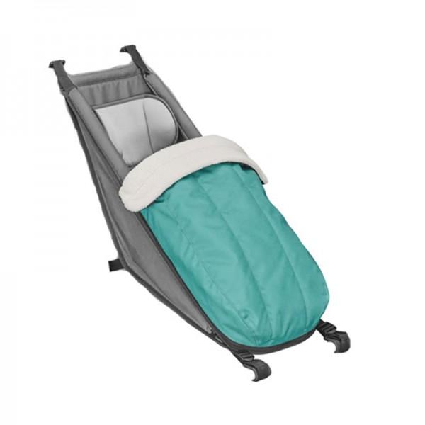 CROOZER Winter Kit zu Babysitz ab 2018