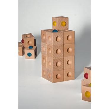Babel - Strategiespiel für 2 Personen