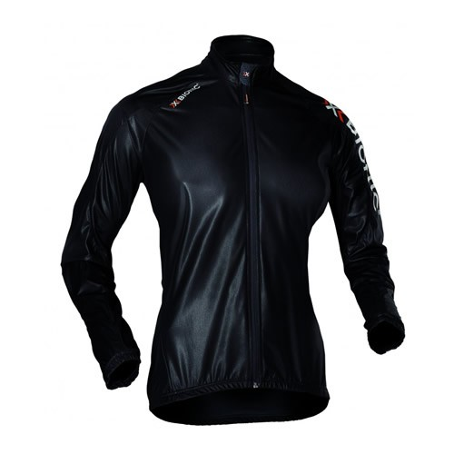 X-BIONIC SphereWind Jacket Biking Women Black