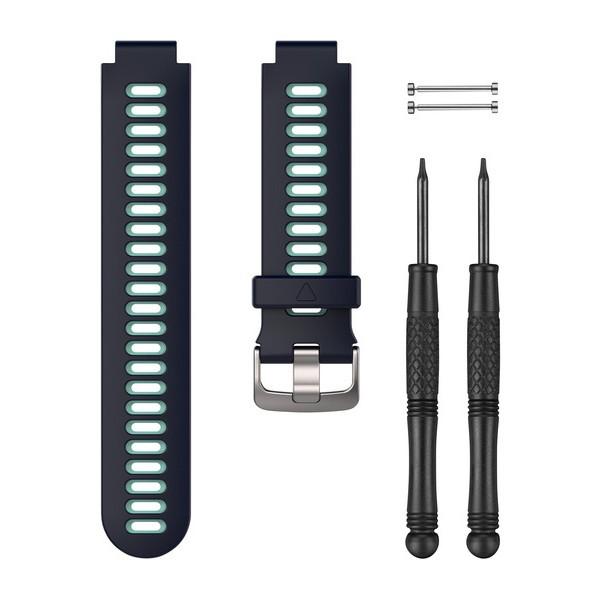 GARMIN Ersatz-Armband Forerunner 735XT Blue