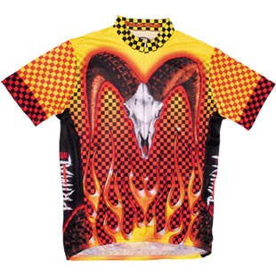 Primal Wear Tread Head Jersey